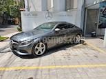 Foto venta Auto usado Mercedes Benz Clase C 200 CGI Exclusive Aut (2017) color Gris precio $495,000