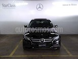 Foto venta Auto usado Mercedes Benz Clase C 200 CGI Exclusive Aut (2017) color Negro precio $389,000