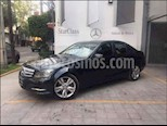 Foto venta Auto usado Mercedes Benz Clase C 200 CGI Exclusive Plus Aut (2014) color Negro precio $290,000