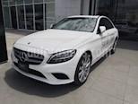 Foto venta Auto usado Mercedes Benz Clase C 200 CGI Exclusive (2019) color Blanco precio $660,000