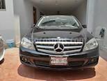 Foto venta Auto usado Mercedes Benz Clase C 200 CGI Exclusive (2011) color Negro Obsidiana precio $160,000
