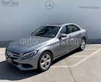 Foto venta Auto usado Mercedes Benz Clase C 200 CGI Exclusive (2016) color Gris precio $349,900