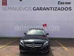 Foto venta Auto usado Mercedes Benz Clase C 200 CGI Exclusive (2017) color Negro precio $389,900