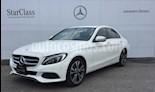Foto venta Auto usado Mercedes Benz Clase C 200 CGI Sport Aut (2018) color Blanco precio $519,900