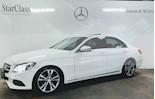 Foto venta Auto usado Mercedes Benz Clase C 200 CGI Sport Aut (2016) color Blanco precio $369,000
