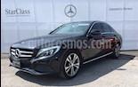 Foto venta Auto usado Mercedes Benz Clase C 200 CGI Sport Aut (2017) color Negro precio $434,900