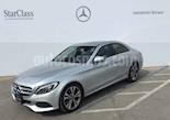 Foto venta Auto usado Mercedes Benz Clase C 200 CGI Sport Aut (2018) color Plata precio $494,900
