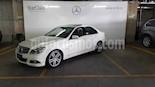 Foto venta Auto usado Mercedes Benz Clase C 200 CGI Sport Aut (2012) color Blanco precio $248,998