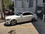 Foto venta Auto usado Mercedes Benz Clase C 200 CGI Sport (2017) color Blanco precio $488,900