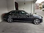 Foto venta Auto Seminuevo Mercedes Benz Clase C 200 CGI Sport (2015) color Negro Obsidiana precio $320,000