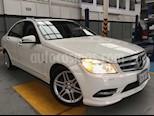 Foto venta Auto Seminuevo Mercedes Benz Clase C 200 CGI Sport (2011) color Blanco precio $220,000