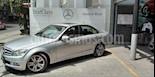 Foto venta Auto usado Mercedes Benz Clase C 200 CGI Sport (2011) color Plata precio $154,950