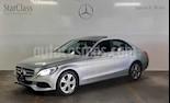Foto venta Auto usado Mercedes Benz Clase C 200 Exclusive Aut (2016) color Gris precio $389,000
