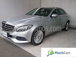 Foto venta Carro usado Mercedes Benz Clase C 200 Exclusive (2018) color Plata Iridio precio $104.990.000