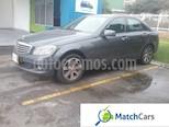 Foto venta Carro usado Mercedes Benz Clase C 200 K Classic (2009) color Gris Tenorita precio $39.990.000