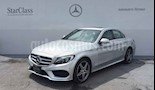 Foto venta Auto usado Mercedes Benz Clase C 250 CGI CoupA© Aut (2015) color Plata precio $389,900