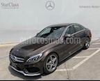 Foto venta Auto usado Mercedes Benz Clase C 250 CGI Coupe (2018) color Cafe precio $599,900