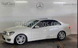 Foto venta Auto usado Mercedes Benz Clase C 250 CGI Sport Aut (2012) color Blanco precio $249,000