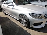 Foto venta Auto usado Mercedes Benz Clase C 250 CGI Sport Aut (2018) color Gris precio $585,000