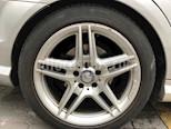 Foto venta Auto usado Mercedes Benz Clase C 250 CGI Sport Aut (2014) color Plata precio $295,000