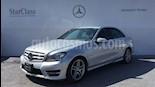 Foto venta Auto usado Mercedes Benz Clase C 250 CGI Sport Aut (2012) color Plata precio $269,900