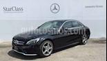 Foto venta Auto usado Mercedes Benz Clase C 250 CGI Sport Aut (2017) color Negro precio $459,900