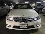 Foto venta Auto usado Mercedes Benz Clase C 250 CGI Sport Aut color Blanco precio $249,000