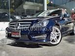 Foto venta Auto usado Mercedes Benz Clase C 250 CGI Sport Aut color Azul precio $295,000