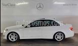 Foto venta Auto usado Mercedes Benz Clase C 250 CGI Sport Aut (2014) color Blanco precio $309,000
