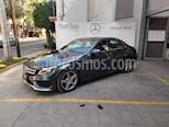 Foto venta Auto usado Mercedes Benz Clase C 250 CGI Sport (2016) color Gris precio $468,900