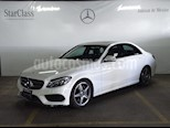 Foto venta Auto usado Mercedes Benz Clase C 250 CGI Sport (2018) color Blanco precio $599,000