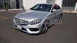 Foto venta Auto usado Mercedes Benz Clase C 250 CGI Sport (2016) color Plata Iridio precio $350,000