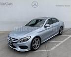 Foto venta Auto usado Mercedes Benz Clase C 250 CGI Sport (2018) color Plata precio $599,900