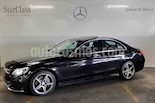 Foto venta Auto usado Mercedes Benz Clase C 250 CGI Sport (2016) color Negro precio $429,000