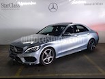 Foto venta Auto usado Mercedes Benz Clase C 250 CGI Sport (2018) color Azul precio $599,000