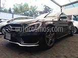 Foto venta Auto usado Mercedes Benz Clase C 250 CGI Sport (2016) color Beige Sanidina precio $485,000