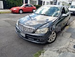 Foto venta Auto usado Mercedes Benz Clase C 280 Classic Aut (2009) color Gris Oscuro precio $140,000