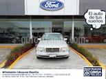 Foto venta Auto usado Mercedes Benz Clase C 280 Classic color Gris precio $185,000
