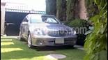 Foto venta Auto usado Mercedes Benz Clase C 280 Elegance V6 Aut (2006) color Champagne precio $138,000