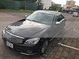 Foto venta Auto usado Mercedes Benz Clase C 280 Elegance (2008) color Negro precio $139,000