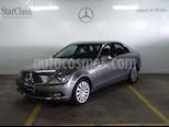 Foto venta Auto Seminuevo Mercedes Benz Clase C 280 Elegance (2008) color Gris precio $139,000
