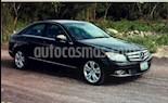 Foto venta Auto usado Mercedes Benz Clase C 280 Sport Aut color Negro precio $159,000