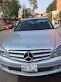Foto venta Auto usado Mercedes Benz Clase C 280 Sport Aut color Plata precio $125,000