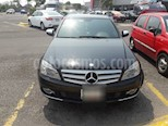 Foto venta Auto usado Mercedes Benz Clase C 280 Sport Aut (2009) color Negro precio $140,000