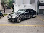 Foto venta Auto usado Mercedes Benz Clase C 280 Sport (2009) color Negro precio $141,000