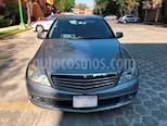 Foto venta Auto usado Mercedes Benz Clase C 300 Elegance LTD (2010) color Gris precio $185,000