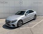 Foto venta Auto usado Mercedes Benz Clase C 300 Sport (2019) color Plata precio $789,900