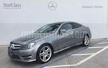 Foto venta Auto usado Mercedes Benz Clase C 350 CGI Coupe Aut color Gris precio $440,900