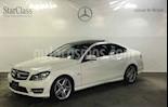 Foto venta Auto usado Mercedes Benz Clase C 350 CGI Coupe Aut (2012) color Blanco precio $279,000