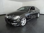 Foto venta Auto usado Mercedes Benz Clase C 350 CGI Coupe Aut (2014) color Negro precio $485,000